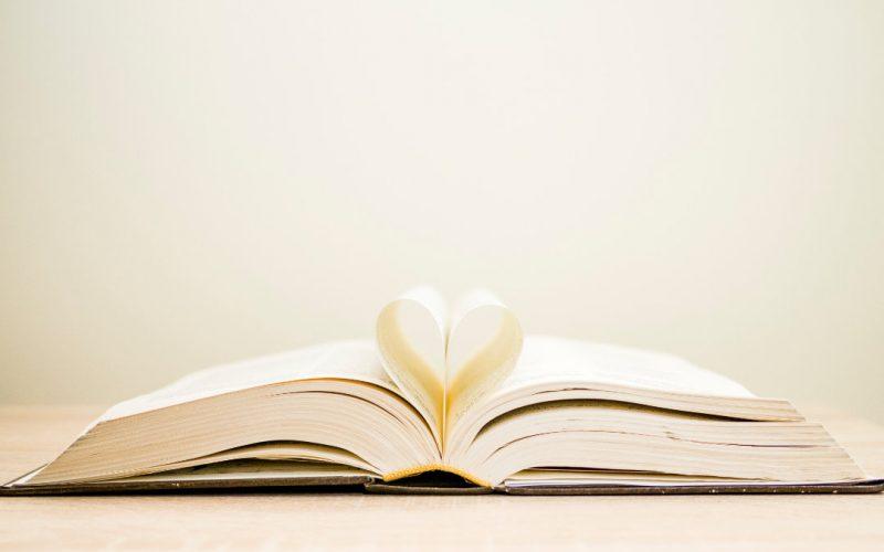 Lesen-Liebe