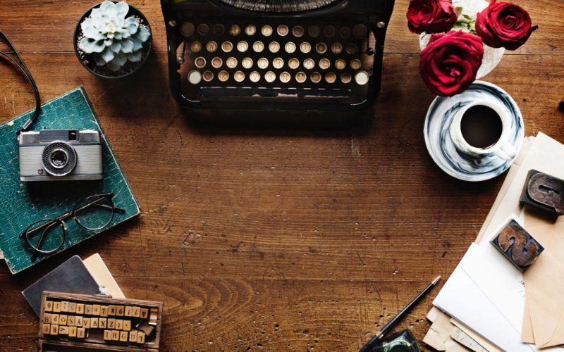 3 Bücher über Das Schreiben Geschenkideen Für Angehende Autoren