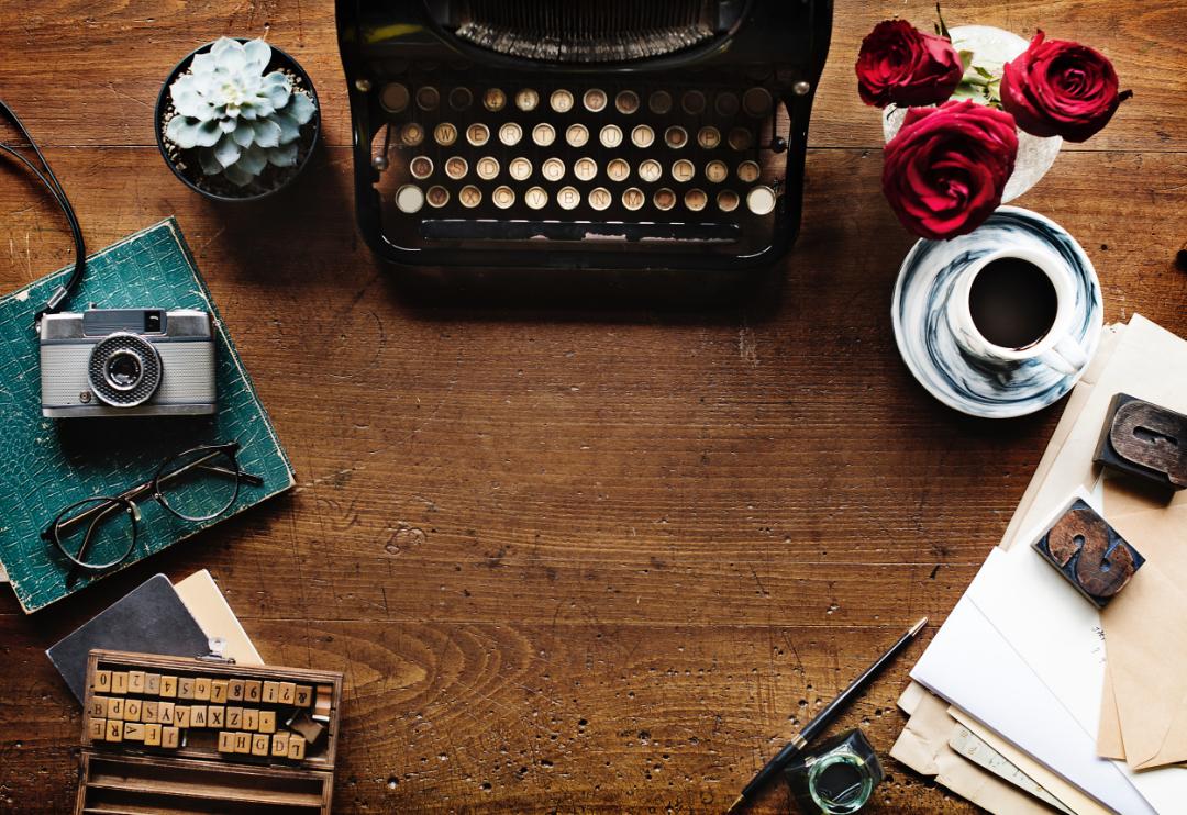 3 Bücher über das Schreiben – Geschenkideen für angehende Autoren