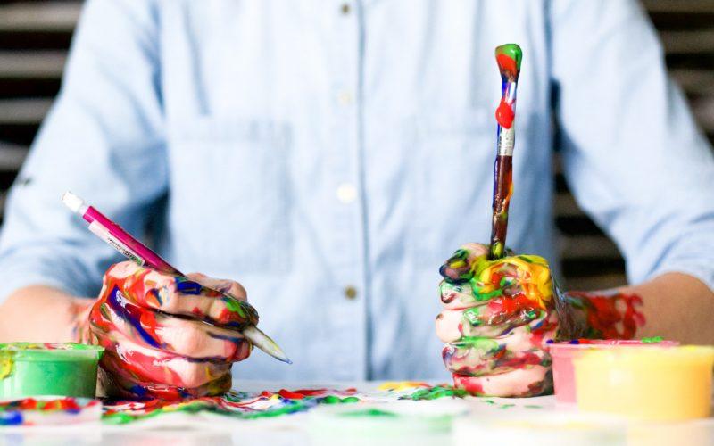 Malen-macht-glücklich