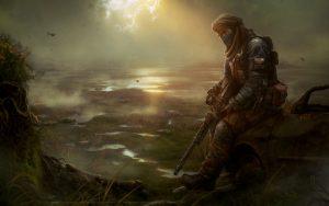 ÖDLAND – Das Versteck im Moor (Zweites Buch)