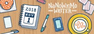 NaNoWriMo – 50.000 Wörter in einem Monat